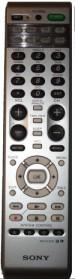 Sony RM-VL600 remote